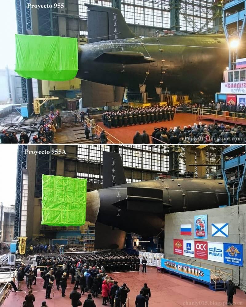 Западные СМИ назвали новейшую  российскую подлодку «смертоносной субмариной»