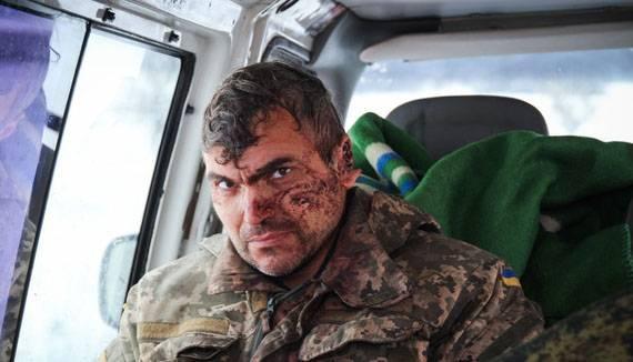 L'esplosione a Lugansk e una sintesi del tentativo del DRG ucraino di penetrare nel territorio della LC