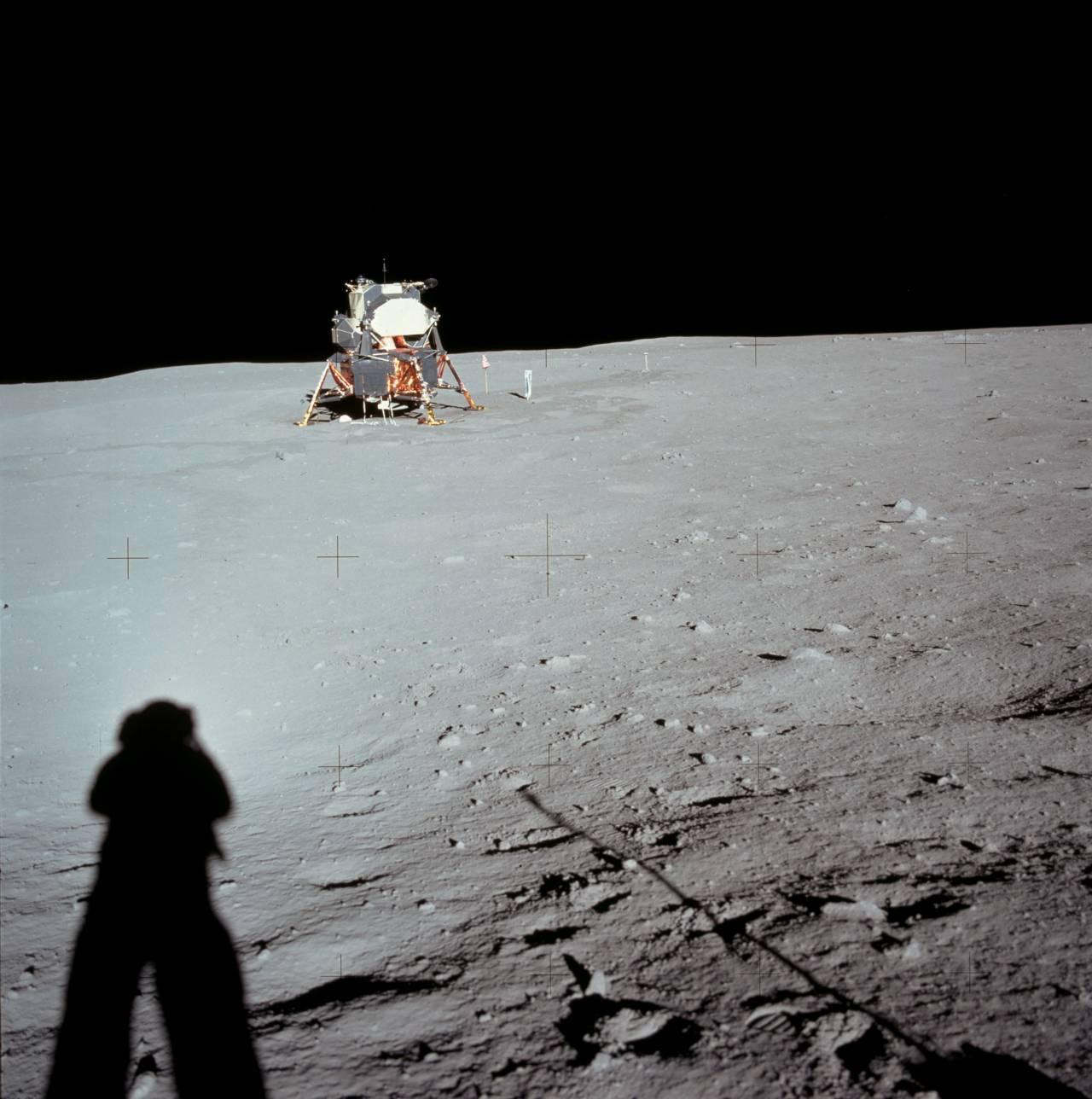 Япония хочет посылать астронавтов наЛуну в2020-х годах