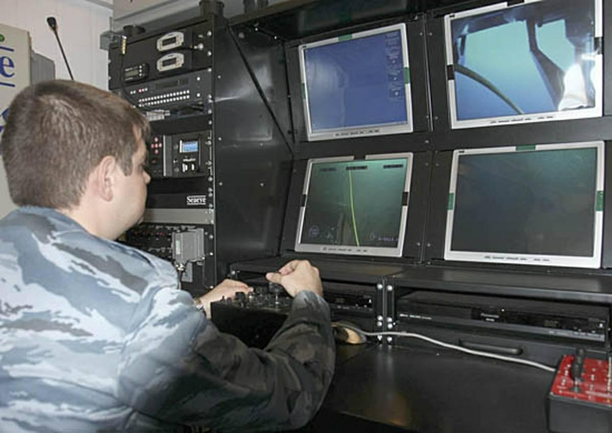 Вразгар поисков подлодки вотставку ушел руководитель аргентинской военно-морской базы