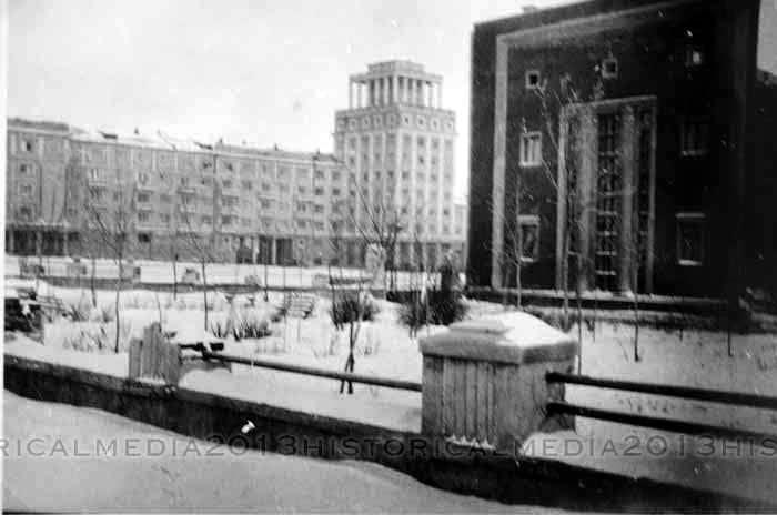 最後の試み:スタリノゴルスク襲撃