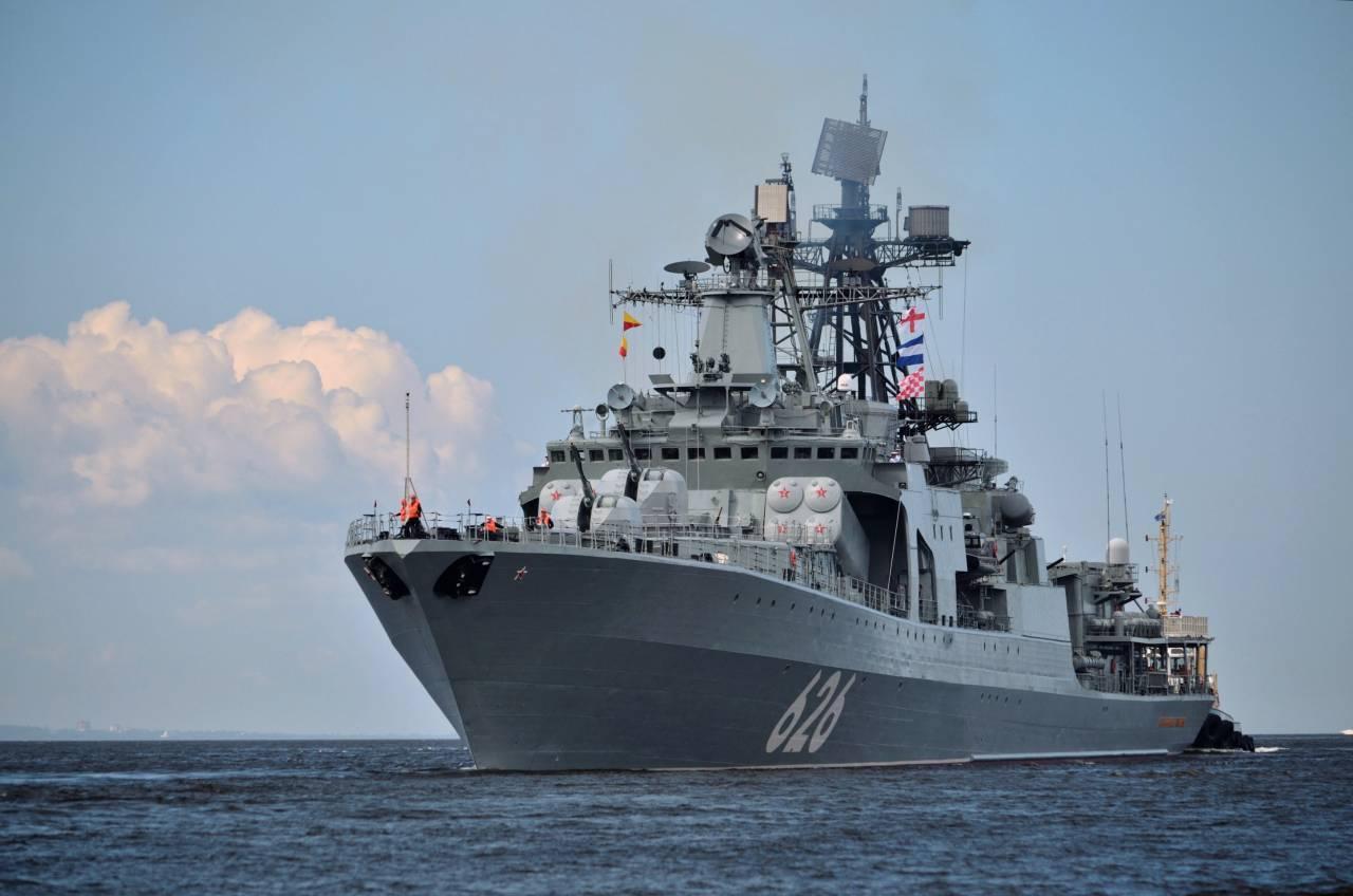 город-курорт какие военные корабли есть у россии фото видом