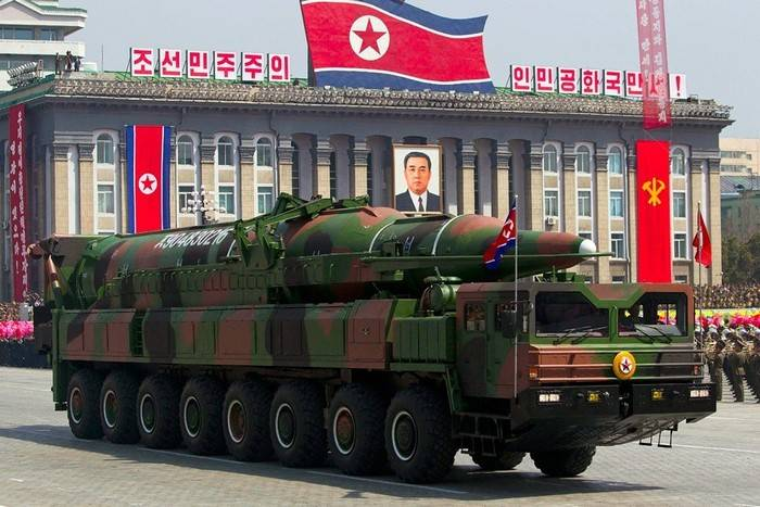 Seoul called the condition of direct negotiations with Pyongyang