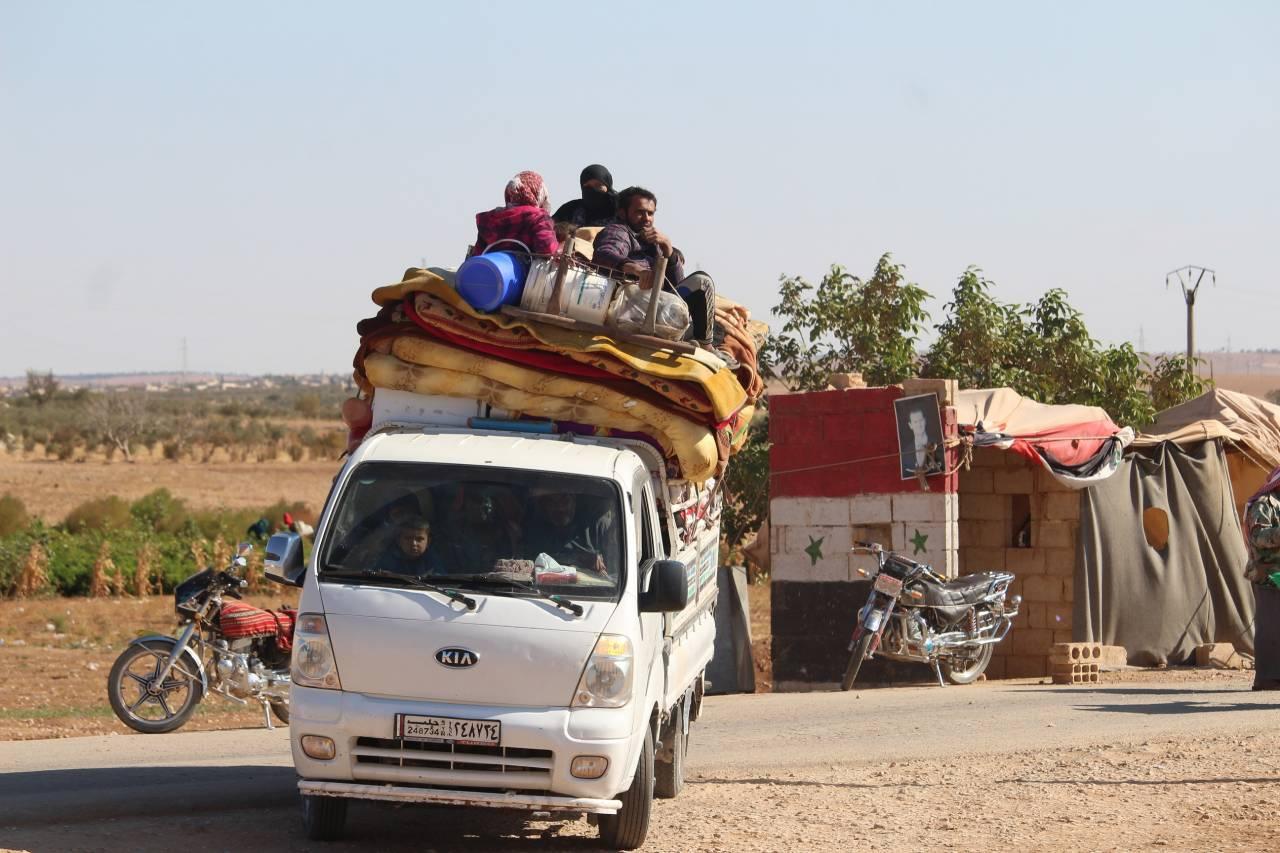 США закрыли доступ кгумпомощи 50 тысячам человек вСирии— МинобороныРФ