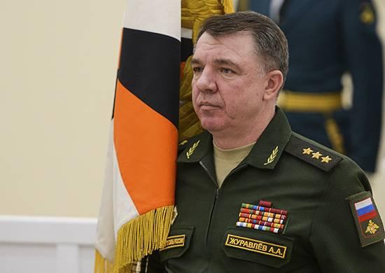 Doğu ve Orta Bölgelerin yeni komutanları atandı