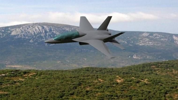Die Türkei wird mit der Entwicklung eines eigenen Trainingsflugzeugs beginnen
