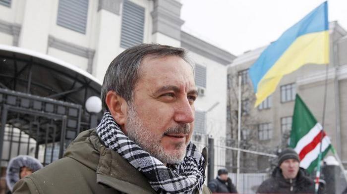 Der Organisator der Blockade der Krim verlor sein Hauptvermögen in Russland
