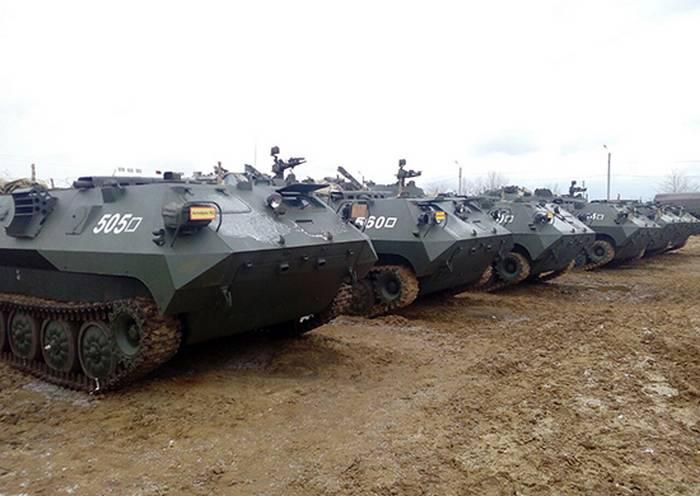 Un nuovo complesso di controllo antincendio di artiglieria automatizzato entrò nel Distretto militare meridionale