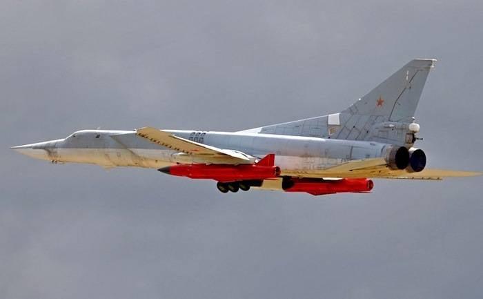 """Un nouveau missile pour le """"tueur de porte-avions"""" a alarmé les Etats-Unis"""