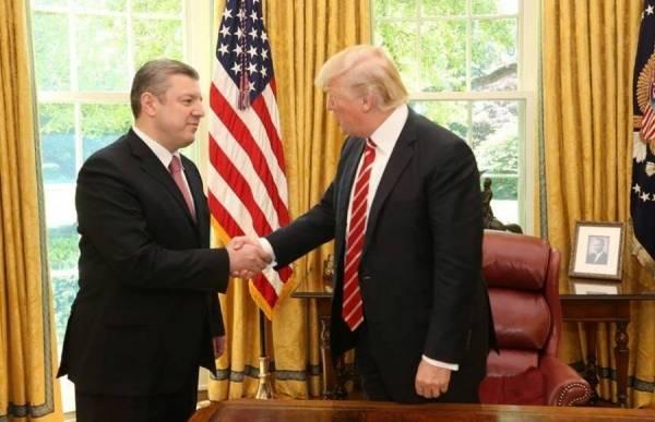 Géorgie: les États-Unis apprennent à combattre la rhétorique russe (Eurasianet)