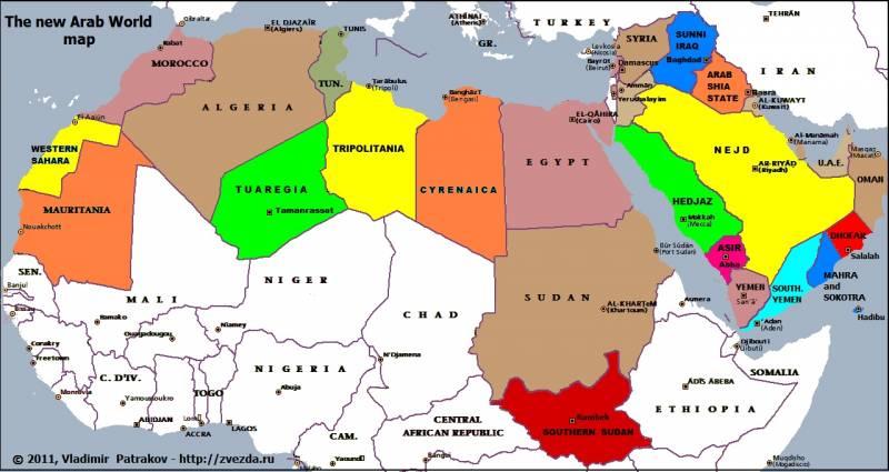 Судан готов расположить российскую военную базу вКрасном море
