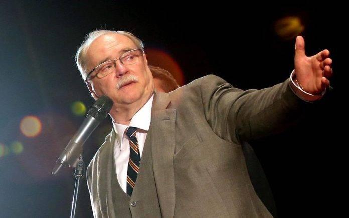Vladimir Bortko: Rusça ve Ukraynaca arasında fark yoktur