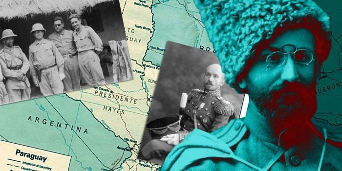 Wie russische Deutsche in Paraguay besiegten