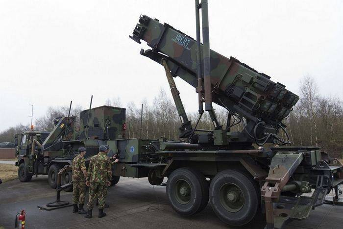The expert commented on the supply of American missiles to Poland