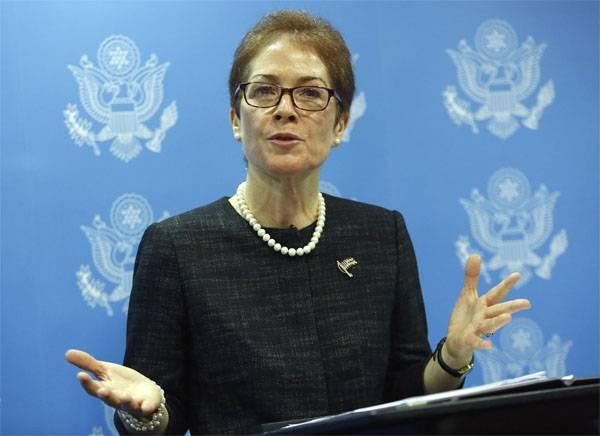 L'ambasciatore degli Stati Uniti ha chiesto che Kiev ripristini i pagamenti per coloro che vivono nel Donbas