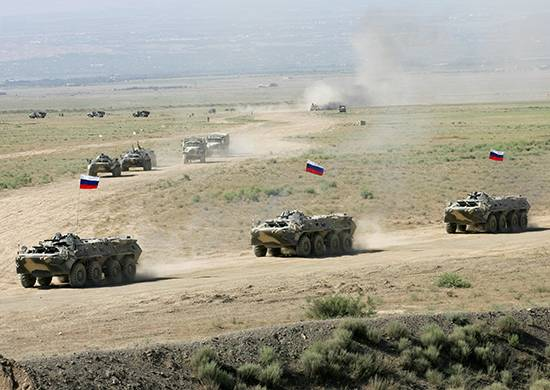 Next year, BBO forces will take part in 6 international exercises