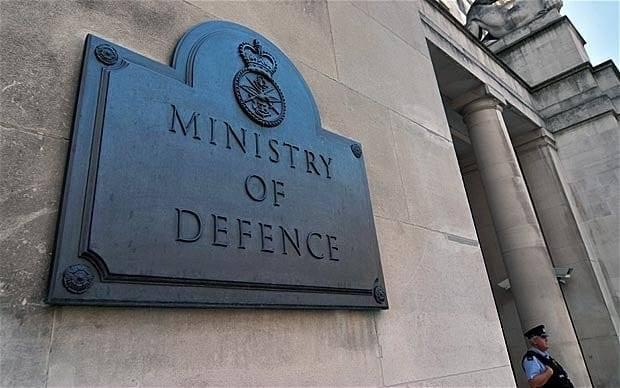 Zwei Prozent des BIP für die Verteidigung sind nicht genug (The Times, UK)