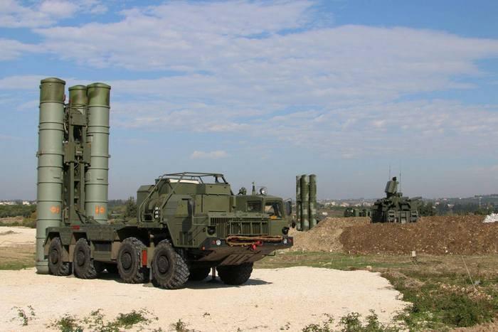 Η Ρωσία εναντίον των ΗΠΑ σχεδιάζει να αποκτήσει κυριαρχία στον αέρα της Συρίας