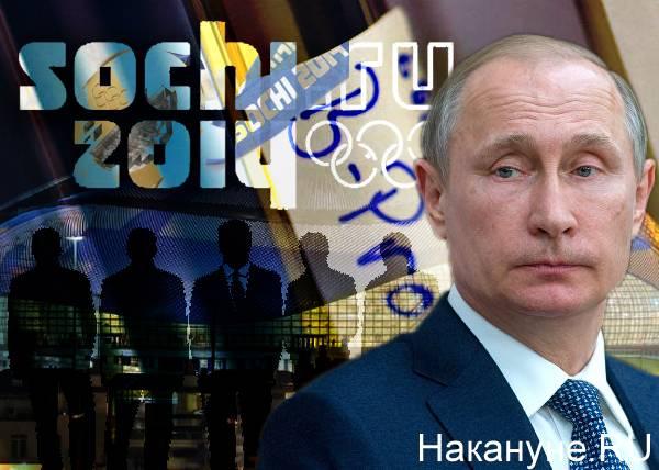 """""""Den russischen Eliten wird ihr Platz gezeigt und sie tun es sehr effektiv."""""""