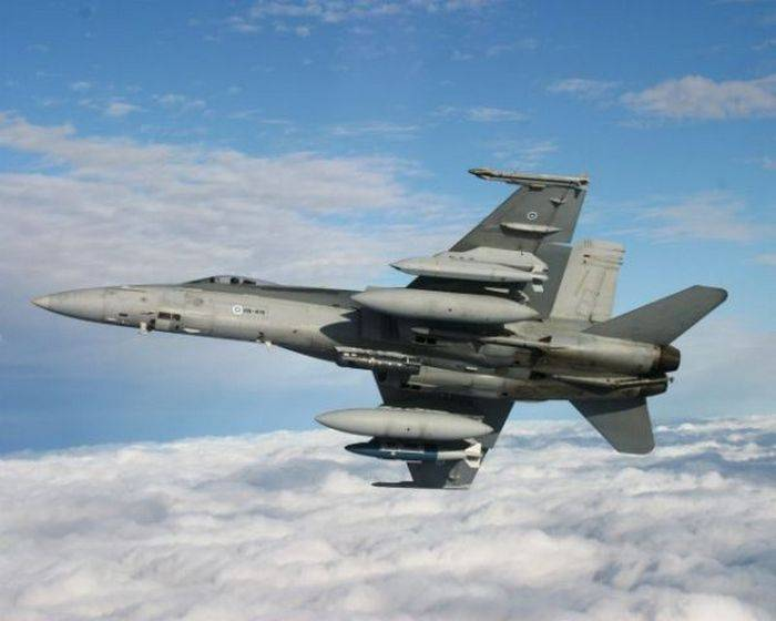 Finnish Defense Ministry plans to acquire 64 new fighter