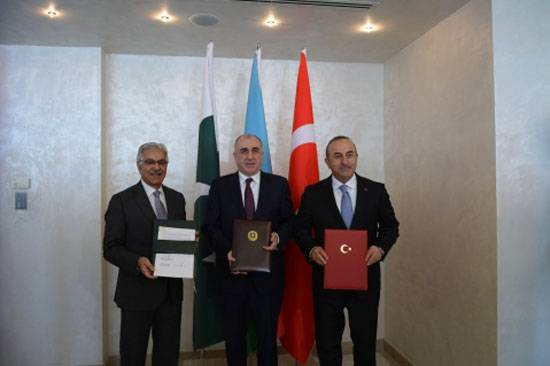 Azerbaijani Foreign Minister: We live under occupation 20% of our territory