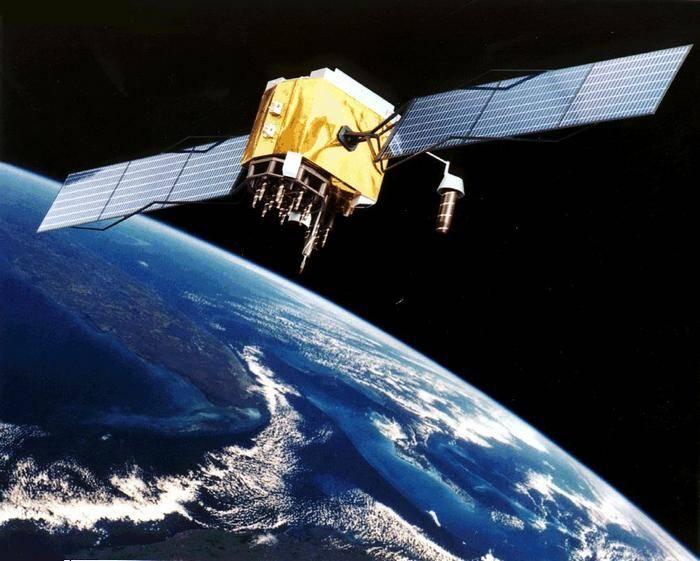 В России создается оружие для поражения спутников