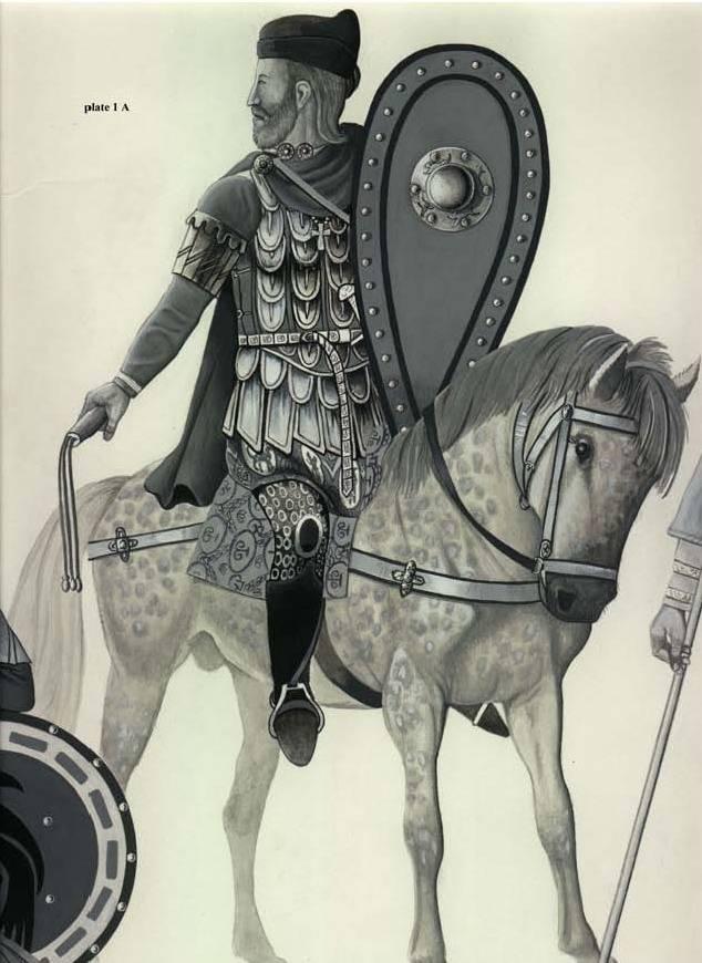 "Esercito ""bizantino Suvorov"""