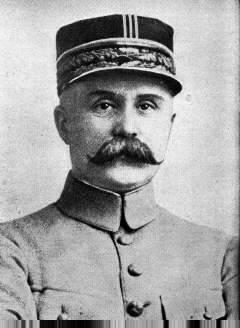 """""""Michael"""". A ofensiva de março do exército 1918 Kaiser na França. Parte do 4"""