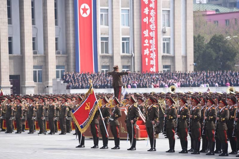 Джабаров: нагнетая ситуацию вокруг КНДР, Вашингтон нарывается на конфликт