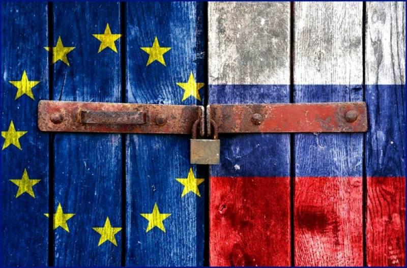 Как правильно называть санкции: антироссийскими или антиевропейскими?