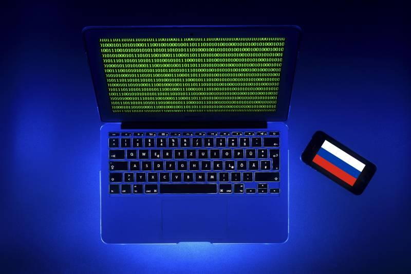 В Лондоне заявили о «российской» кибератаке на энергетический сектор