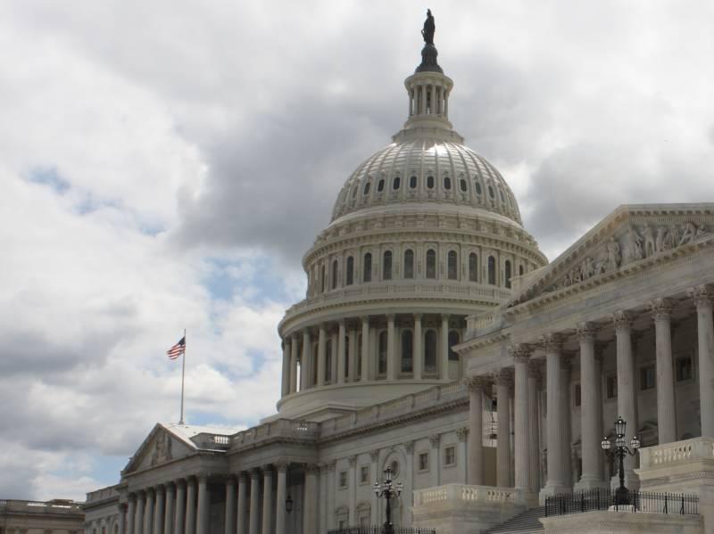 Конгресс США рассмотрит законопроект KREMLIN
