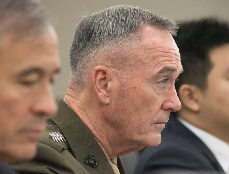 В Пентагоне признали, что теряют военное преимущество перед конкурентами