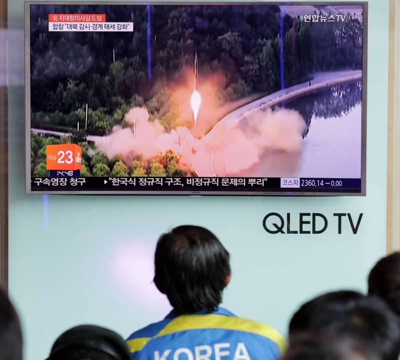 Пхеньян не сомневается в победе над США