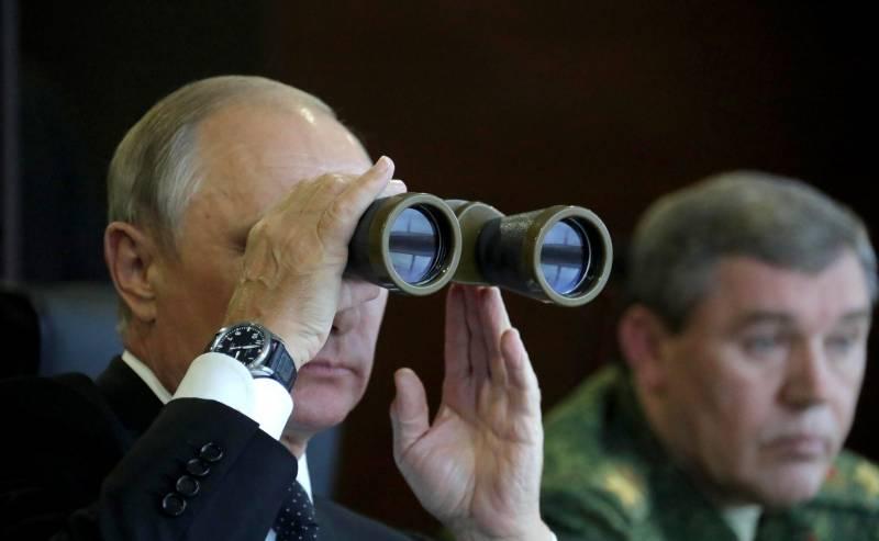 Проект «ЗЗ». Русский путь: больше оружия и меньше демократии