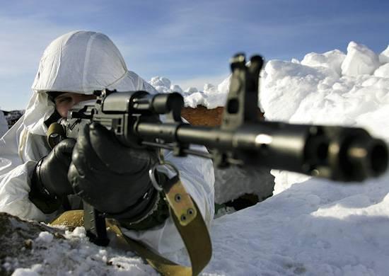 12 월 1은 러시아 국군에서 새로운 학년을 시작했습니다.