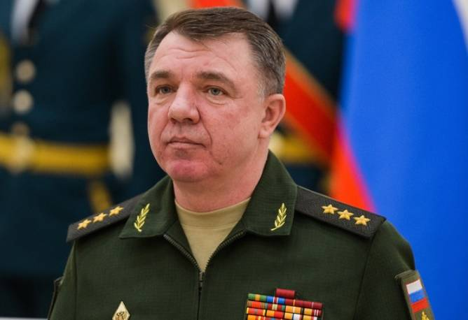 Commander of the Military High Command told about the upcoming military exercises