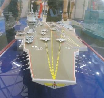 Why Russia does not need aircraft carriers