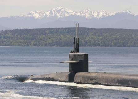 El ejército estadounidense no renunciará a las armas nucleares.