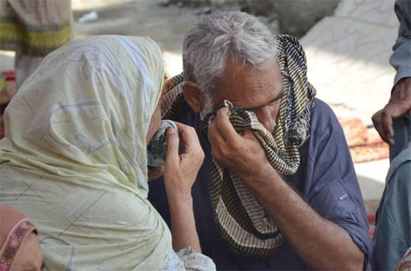Die Taliban griffen eine Herberge in einer pakistanischen Bildungseinrichtung an