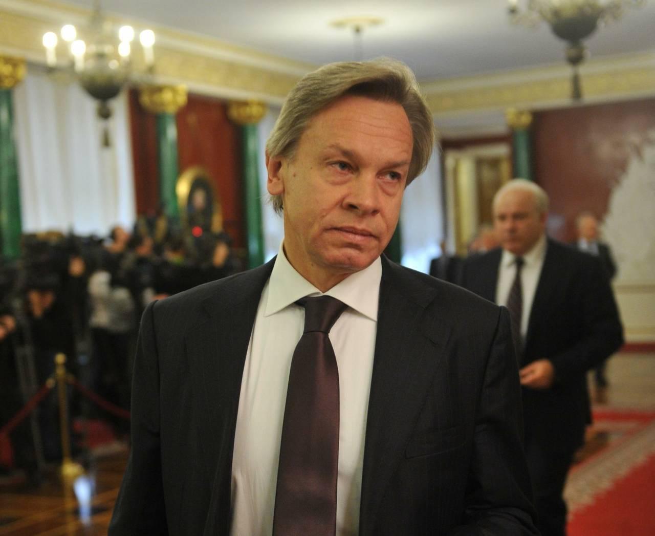 США назвали условие для снятия санкций сРФ