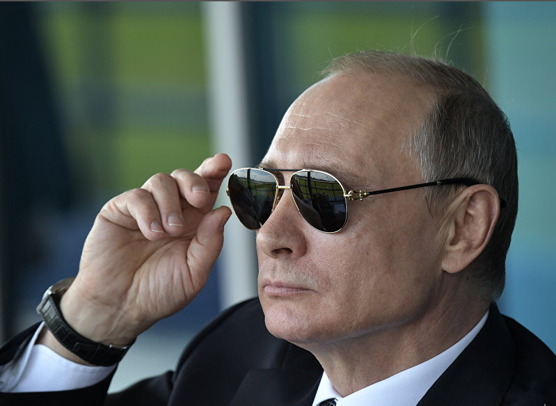 Tax reform is one of the weighty victories achieved by Vladimir Putin as president