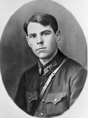 알렉산더 육군 원수 Mikhailovich Vasilevsky