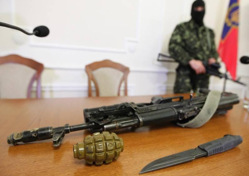 Ukrayna'da kaç tane sandık var?