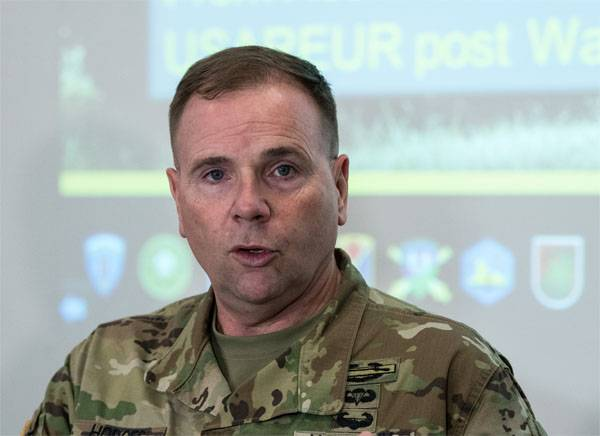 American general: Ukrainians cry with happiness when they meet NATO soldiers