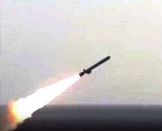 Украину может ждать очередной ракетный скандал