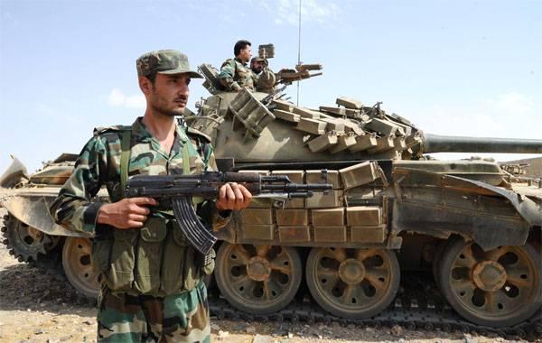 La CAA est proche de la libération par le ministre de la Défense des terroristes de sa ville natale