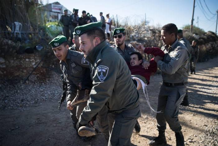 La NYT ha parlato della versione saudita dell'insediamento del conflitto israelo-palestinese