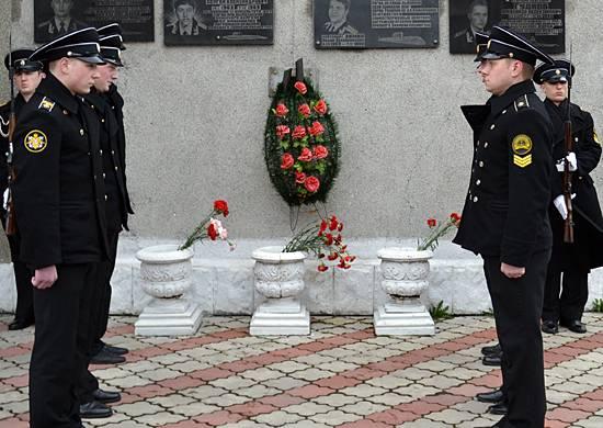 В МО РФ прокомментировали публикацию в СМИ о потерях военнослужащих за 2012-2016 годы