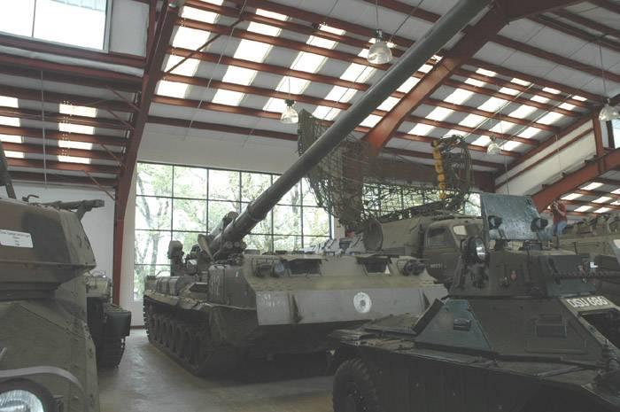 """Como os americanos aprenderam os segredos da """"artilharia nuclear"""" soviética"""